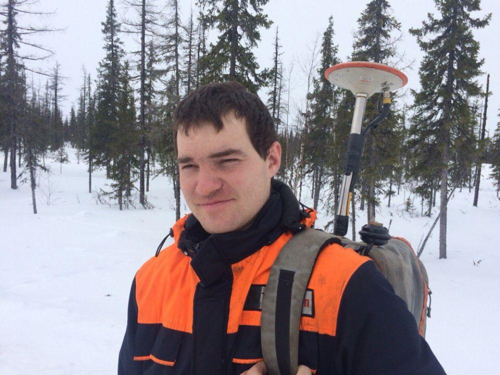 Участник №3, Владимир: «Меня повысили на работе»