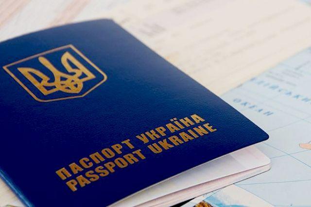 Украина иАлбания взаимно отменяют визы с1апреля