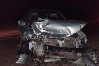Нетрезвый водитель спровоцировал ДТП