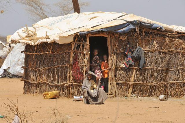 ООН: мир переживает самый серьезный гуманитарный кризис