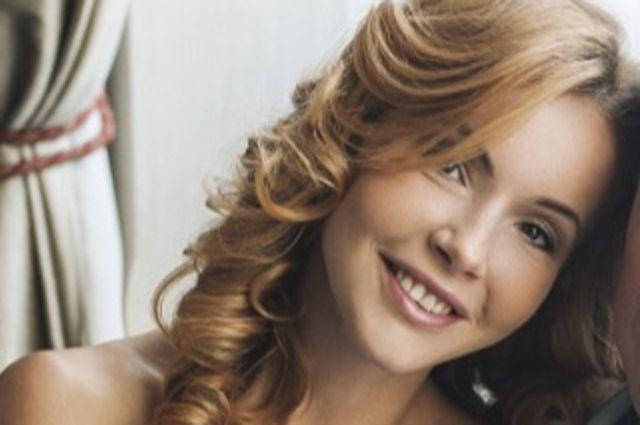 Татьяна Абраменко.