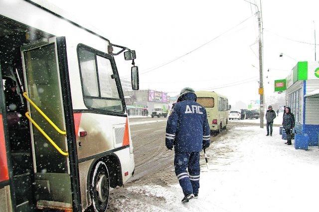 Сколько ни проверяют сотрудники ГИБДД и другие контролёры общественный транспорт, а грубые нарушения каждый раз находят пачками.