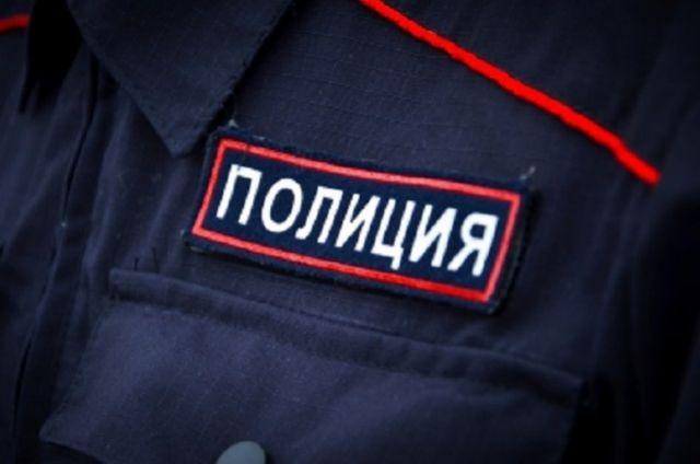 Стражи порядка установили личность нападавшего.
