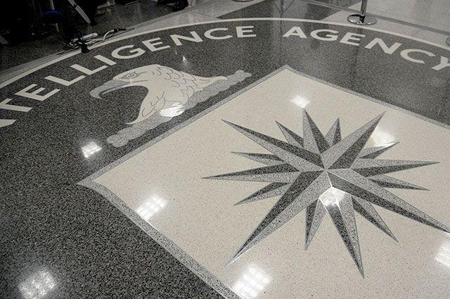 ВСША допросили подрядчиков ЦРУ всвязи сутечкой данных