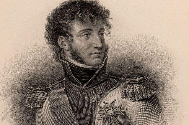 Мюрат и Каролина. Как сестра Наполеона сгубила жизнь его верного полководца