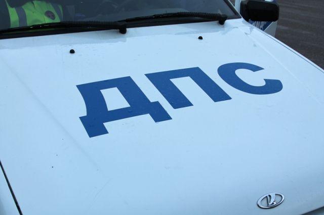 Шофёр ВАЗа умер вДТП с Ауди A6 вРостовской области