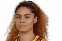 Баскетболистка БК «Надежда» сменила фамилию из-за болельщиков