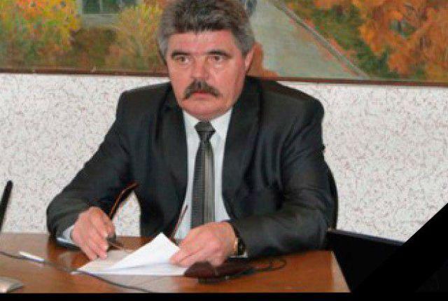 Ушел изжизни президент Ульяновской торгово-промышленной палаты Юрий Рогов