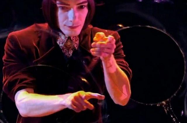 Тюменский «Вилли Вонка» прошёл в полуфинал шоу «Минута славы»
