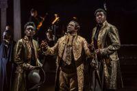 Оренбуржцы смогут увидеть спектакль из королевского театра Великобритании