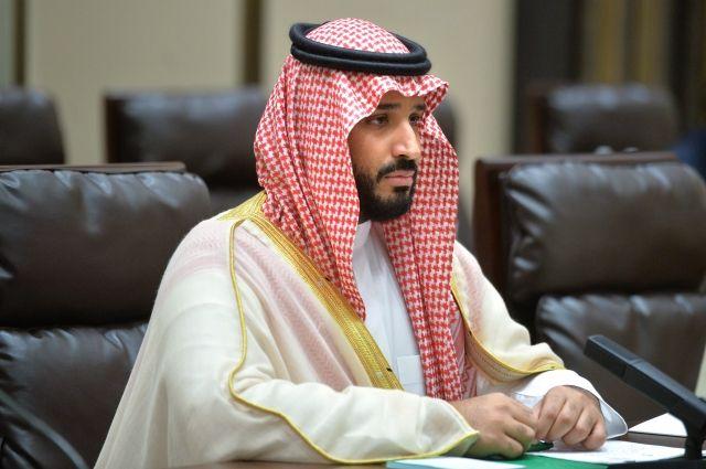 Трамп встретится сминистром обороны Саудовской Аравии