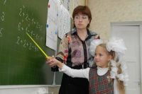 Классная дама: все проблемы по воспитанию и образованию детей легли на плечи женщины.