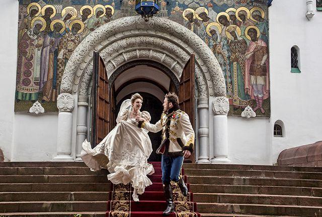 Премьера «Матильды» Учителя пройдет вМариинском театре
