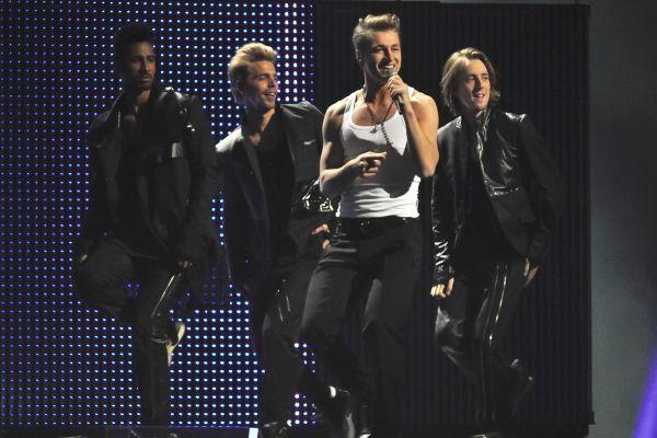 В 2011 году в «Евровидении» от России участвовал Алексей Воробьёв с песней «Get You» («Завоевать тебя»). Певец занял 16-е место.