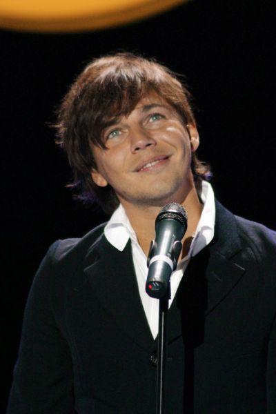 В 2001 году на «Евровидение» поехала российская рок-группа «Мумий Тролль» с песней «Lady Alpine Blue» («Леди Синих Альп»). Она заняла на конкурсе 12 место.