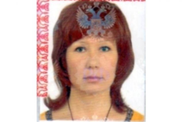 ВПерми разыскивают пропавшую без вести 48-летнюю женщину