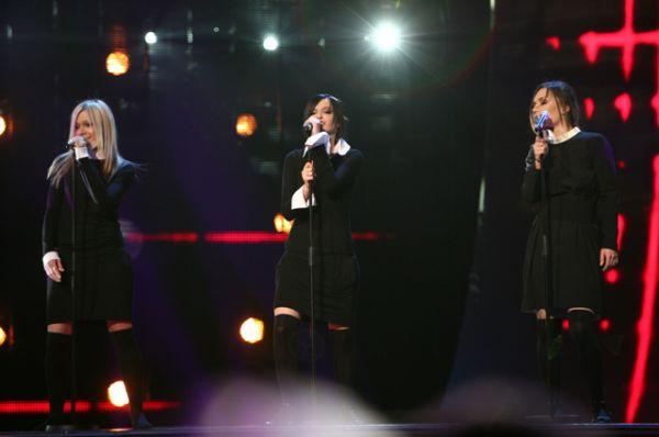В 2007 году защищать честь России отправилась группа «Серебро» (SEREBRO), которая с песней «Song #1» («Песня № 1») выступила достаточно успешно — она стала третьей.