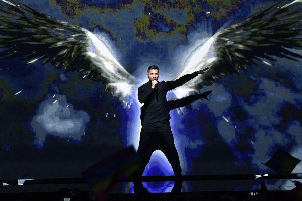 В 2016 году от России на конкурс поехал певец и актёр Сергей Лазарев. Его песня «You Are the Only One» («Ты единственная») заняла третье место.