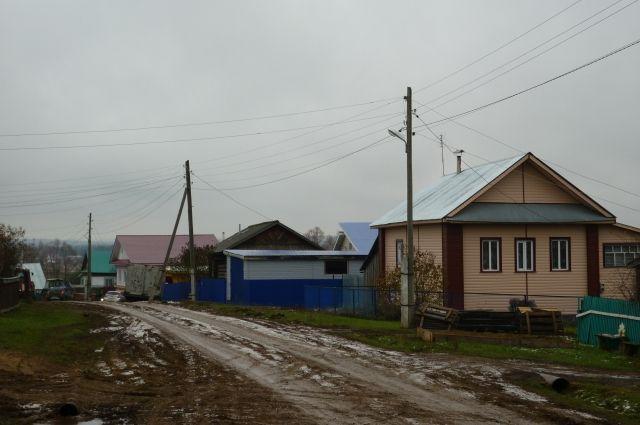 ВЗауралье настроительство 7км дороги истратят 140 млн руб.