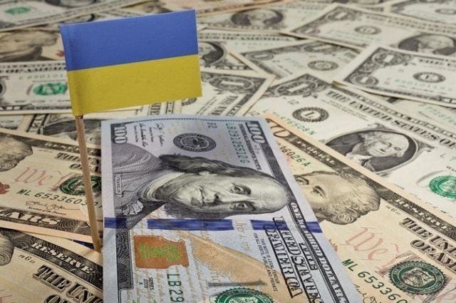 ВЕС поведали , при каких условиях дадут деньги Украине
