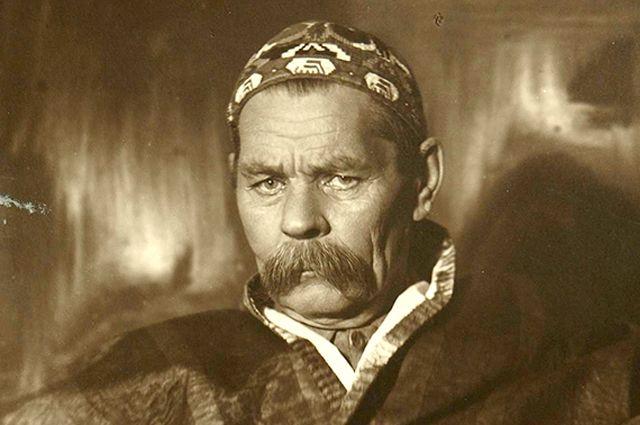 Впарк Кулибина возвратят монумент Максиму Горькому