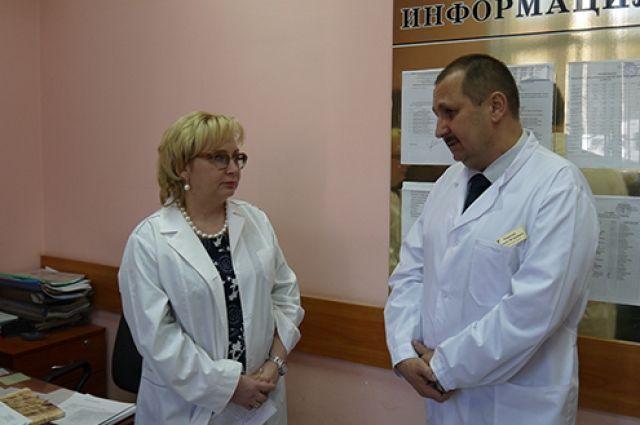 Минздрав не продлил контракт с замминистра Татьяной Николаевой.