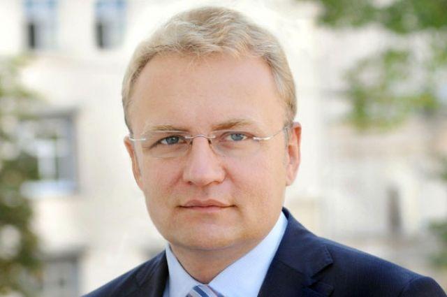 Мэр Львова Андрей Садовый готовится получить подозрение от прокуратуры