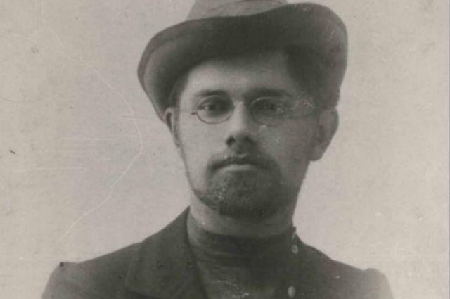 Алексей Гастев, поэт и рацинализатор, стал автором первой сибирской литературной утопии.
