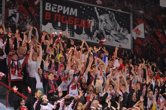 «АкБарс» обыграет «Авангард» в 4-м матче серии— Букмекеры