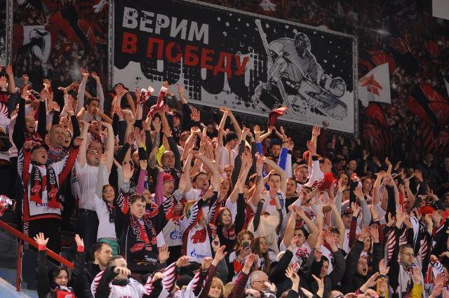 В 4-м матче «Акбарса» и«Авангарда» победят казанцы— Букмекеры