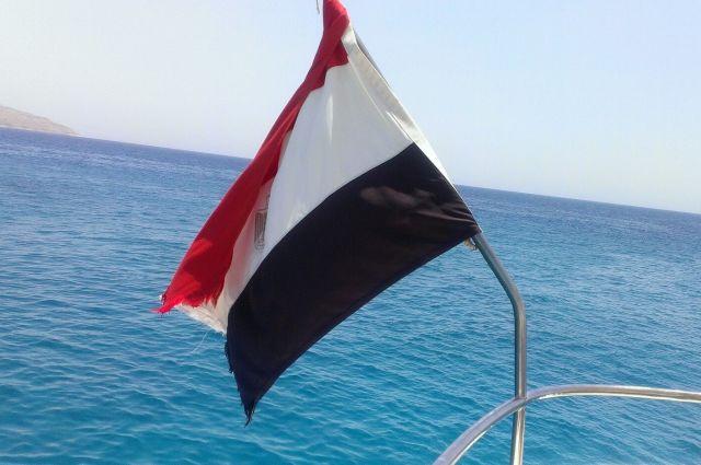 Российская Федерация расположила вЕгипте военных ибеспилотники