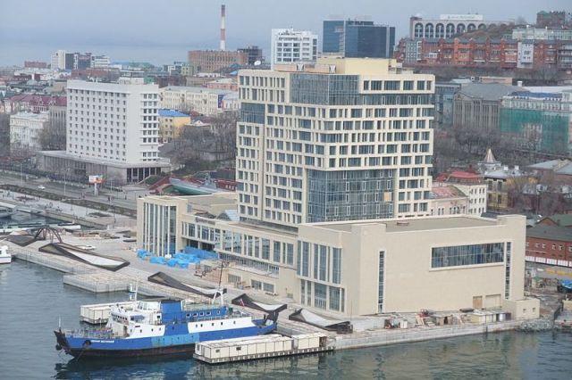 ВПриморье назначен новый вице-губернатор