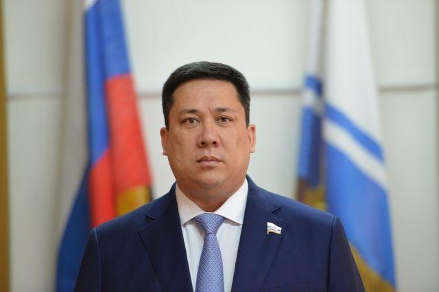 Владимир Полетаев.