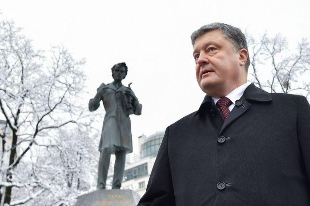 Порошенко подписал закон, который предусматривает выделение земли под музей Революции Достоинства