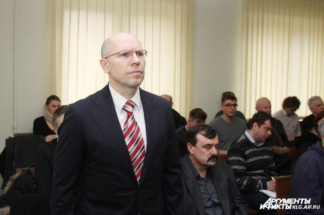 Игорь Рудников потребовал отстранить Ковальского от исполнения должностных обязанностей.