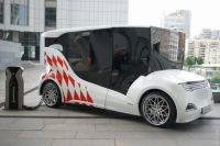 В Украине создали биоавто