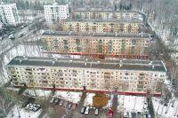 Такие виды Москвы скоро останутся лишь на фотографиях.