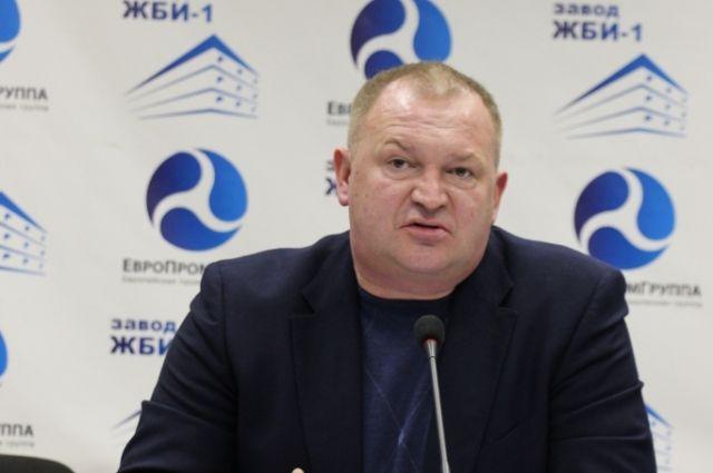 Сергей Мельников переходит на работу в администрацию Балтийска.