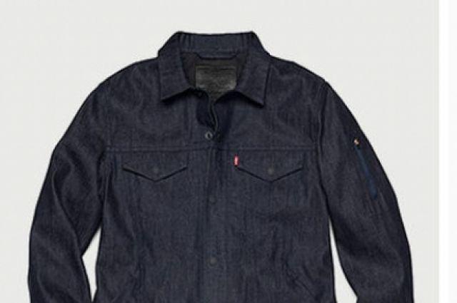 С «умной» курткой можно отвечать на звонки, переключать песни в плеере, получать уведомления от навигатора и многое другое