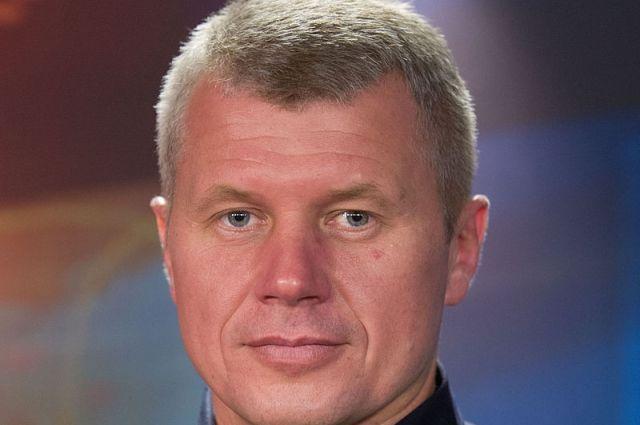 Герой Российской Федерации сфотографировал изкосмоса собственный дом вБуденновске