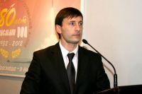 Климин был освобождён от занимаемой должности по собственной инициативе.