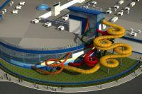 Через 10 лет оренбуржцы возможно дождутся открытия аквапарка