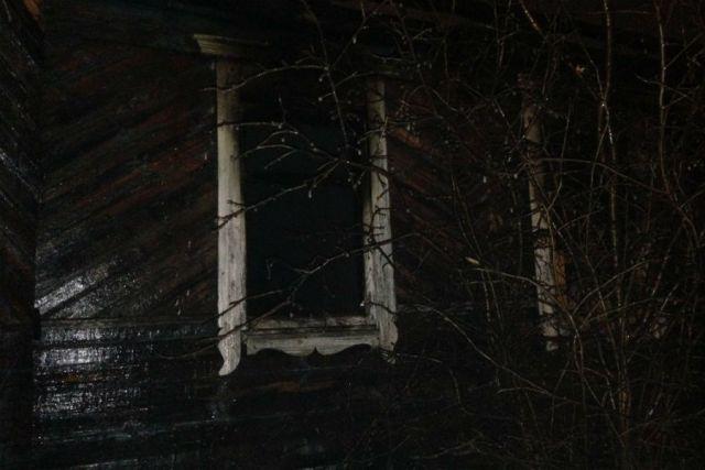 Женщина с10-летним сыном погибли впожаре вТамбовской области