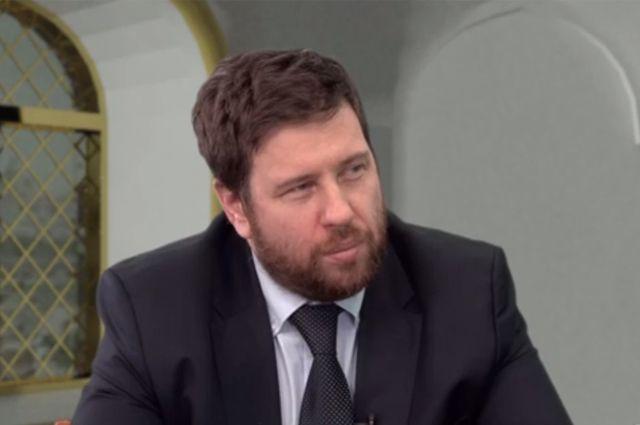 Пётр Мультатули.