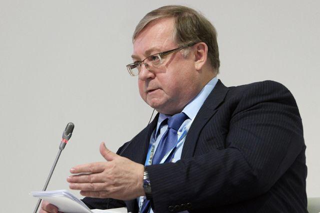 Сергей Степашин.