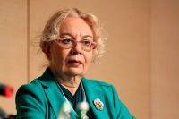Татьяна Валовая.