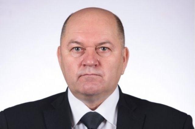 Ушел изжизни член Общественной палаты Югры Виктор Заболотский