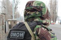 Сургутяне давно просили разместить в городе базу силовиков.