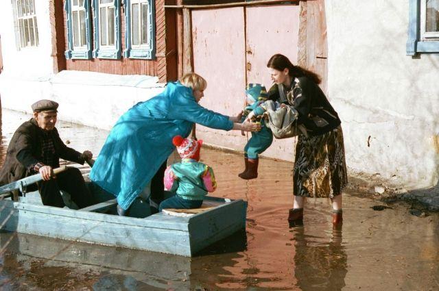 Затороопасными считают реки в Бардымском, Гремячинском и Чусовском районах.
