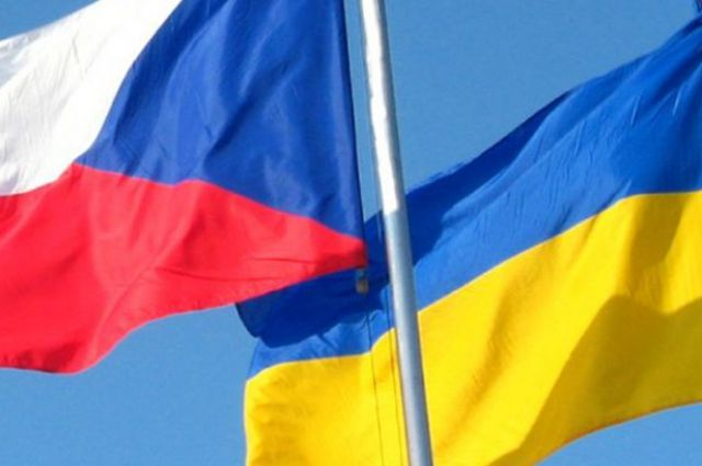 Из Чехии депортируют группу украинцев